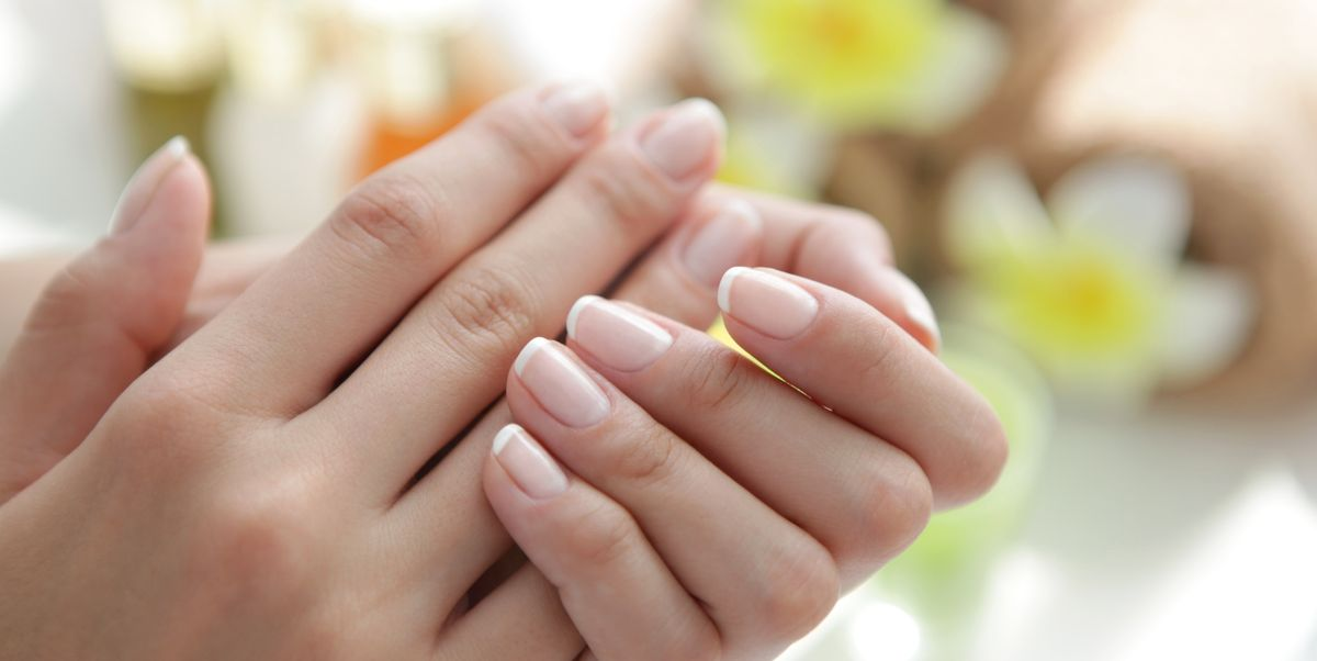 How to care for your nails in between appointments?